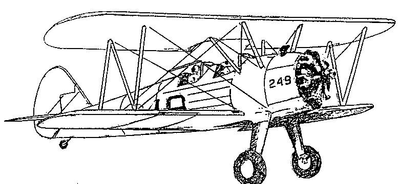 stearman graphic